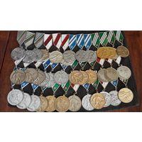 Медаль 1, 2,3 место соревнования. Цена 1 шт