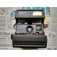 Фотоаппарат Polaroid 636. #1.