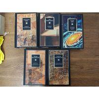 5 книг из серии Philosophy: Юнг, Витгенштейн, Хантингтон, Фейерабенд, Уилбер
