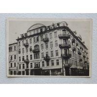 Минск гостиница Европа 1926 г