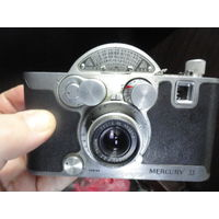 Фотоаппарат MERCURY 2