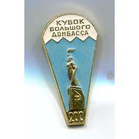 Кубок большого Донбасса 1 парашютный спорт