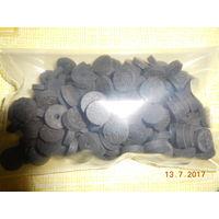 Прокладки резиновые 14 мм для кранбуксы 180 шт.