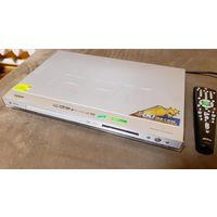 DVD ДВД плеер BBK с USB