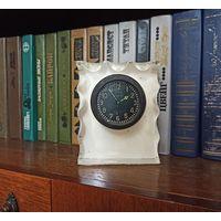 Авиационные Рантовые часы АВРМ в красивом корпусе. На ходу. (советские ссср рабочие)