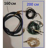 Штекер-клемма кабель, приборный