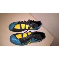 Бутсы Nike T90 оригинал, стелька 26.5см