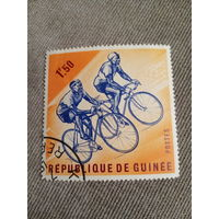 Гвинея. Велоспорт