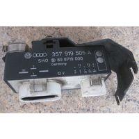 101148 VW Audi Реле управление вентилятора 357919506A