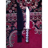 Нож охотничей