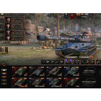 СРОЧНО продам личный аккаунт World Of Tanks (WoT)