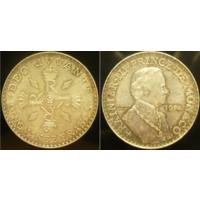 50 франков 1974 г Монако