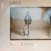 Giorgia /Prende Al Cuore/1988, WEA, LP,NM, Germany