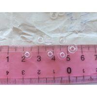Кольцо из лейкосапфира БЦ-8-257-018