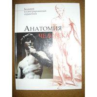 Анатомия человека. Большой иллюстрированный справочник