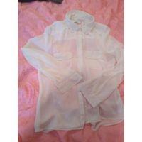 Фирменная блузка в подарок