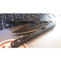 Нож  бабочка  - 2