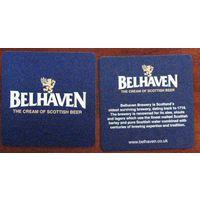Подставка под пиво Belhaven