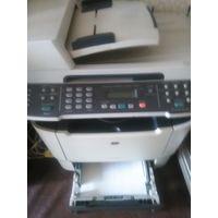 Принтер МФУ HP m2727nf