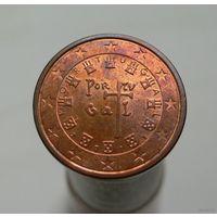 5 евроцентов 2011 Португалия aUNC