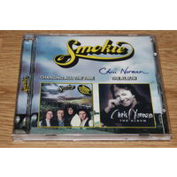 SMOKIE -  Changing All The Time / The Album - 2 in 1CD