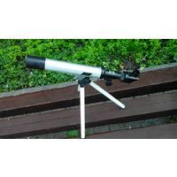 Телескоп детский бу без линз