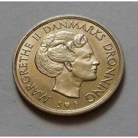 1 крона, Дания 1978 г.
