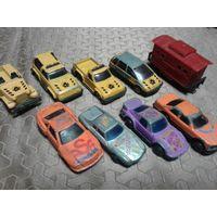 Машинки,  модельки