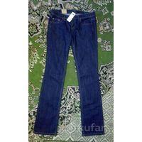 Новые джинсы Benetton р 29 на рост 175
