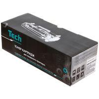 Тонер-картридж Tech Q2612A/703/FX-10 черный, ресурс 2000 страниц