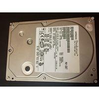 HDD 320Gb IDE. Hitachi Deskstar. С бэдами! Жесткий диск, винчестер. 320Гб 320 Гб Gb