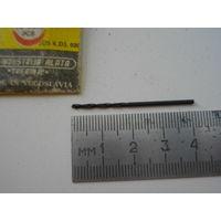 Сверло 1.45  мм