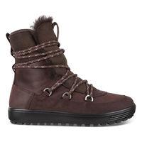 ДЁШЕВО! Новые зимние ботинки Ecco р.39
