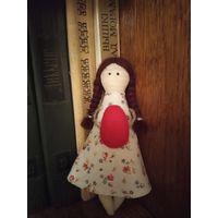 Хэндмейд куколка
