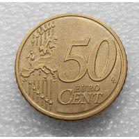 50 евроцентов 2015 Литва #02