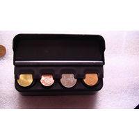 Монетник для разменных монет. В машину. распродажа