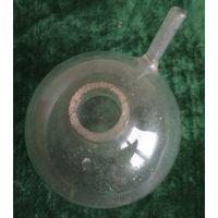 Пиала чашка ёмкость сосуд бутыль для минеральной воды, полоскание рта и горла из источника курорт Царизм Россия