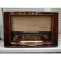 Радиоприемник Nordmende Othello 57, 1956г.