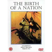 Рождение нации / The Birth of a Nation (Дэвид Уорк Гриффит / David Wark Griffith) DVD9 [Немое кино] интертитры