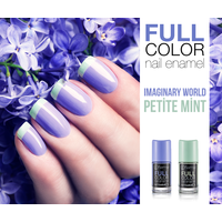 ЛАКИ для ногтей FLORMAR Full Color Nail Enamel