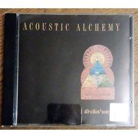 Acoustic Alchemy - Arcanum