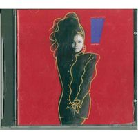 CD Janet Jackson - Control