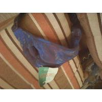 Шарфы и сумочка поясные молодёжные НОВЫЕ