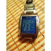 Часы AquA, исправные