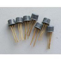 Оптопара транзисторная АОТ110А 1989 год