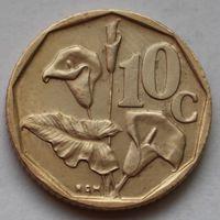 10 центов 1994 ЮАР