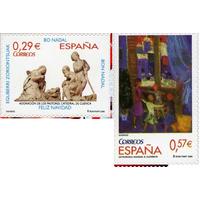 Испания 2006 Рождество - Религия MNH** (И)