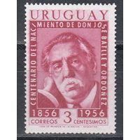 Хосе Батле
