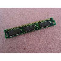 4Мбайт SIMM-30pin для ретро-компьютеров (расширение памяти ZX-48K, ZX-128K и др.)