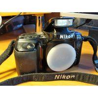 Фотоаппарат NIKON F50.Пересыл за мой счёт.